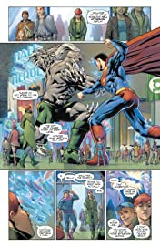 Legion of Super-Heroes: Millennium (2019-) #2