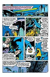 Batman (1940-2011) #251: Facsimile Edition