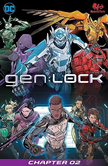 gen:Lock (2019-) #2