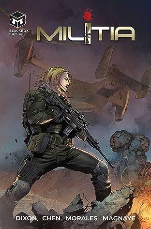 Militia #3