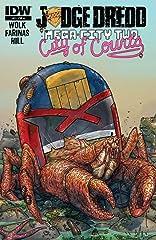 Judge Dredd: Mega-City Two #3