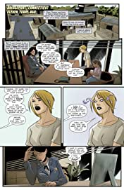 Forgotten Home (comiXology Originals) #4 (of  8)