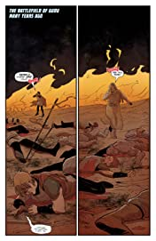 Forgotten Home (comiXology Originals) #6 (of 8)