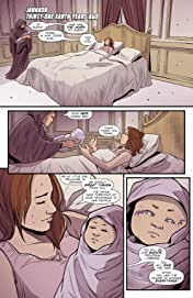 Forgotten Home (comiXology Originals) No.8 (sur 8)
