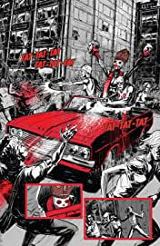 Bedlam Tome 2