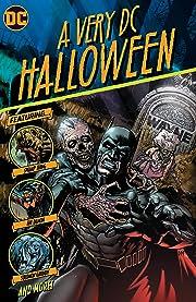 A Very DC Halloween