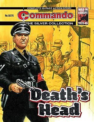 Commando #5278: Death's Head