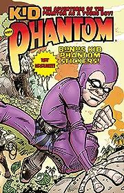 Kid Phantom #1