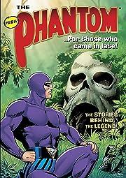 The Phantom Trade Paperback #01