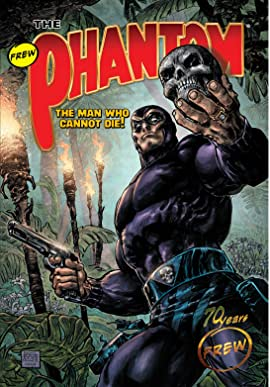 The Phantom Trade Paperback #02