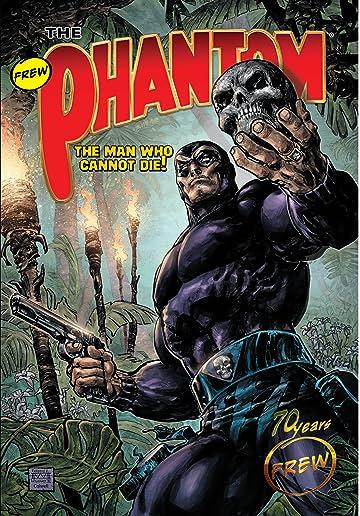 The Phantom Trade Paperback #02