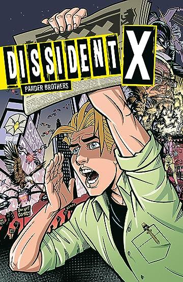 Dissident X