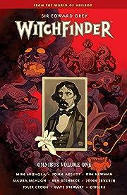 Witchfinder Omnibus Vol. 1