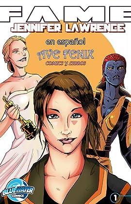 Fame: Jennifer Lawrence: Spanish Edition