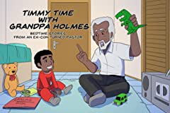 Timmy Time with Pastor Holmes #1