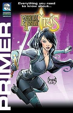 EA: Iris PRIMER Vol. 2018 #1