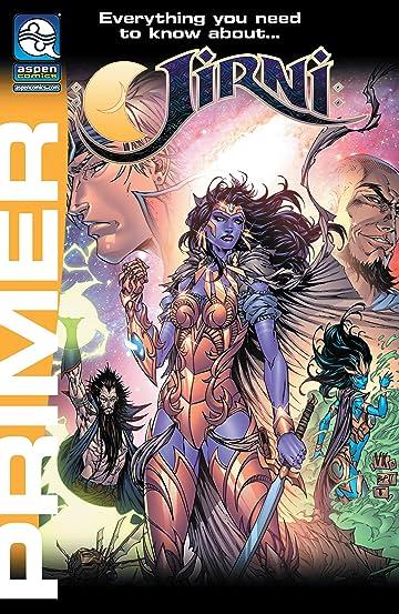 Jirni PRIMER Vol. 2018 #1