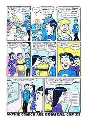 Archie's Girls Betty & Veronica #36