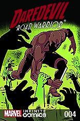Daredevil: Road Warrior Infinite Comic #4