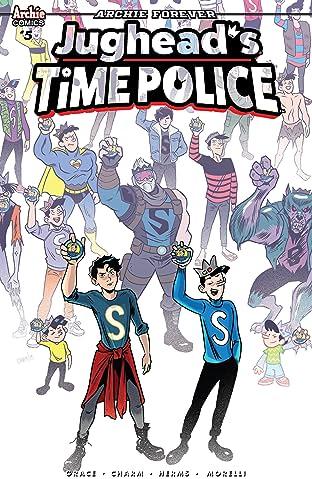 Jughead's Time Police #5