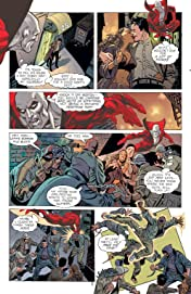 Deadman (2001-2002) #5