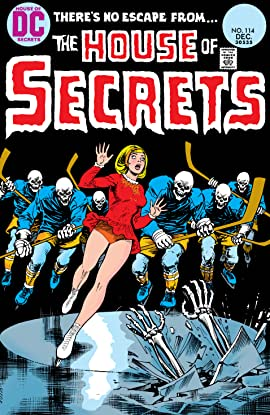 House of Secrets (1956-1978) #114
