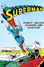Superman (1939-2011) #7