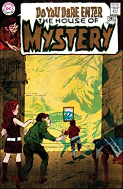 House of Mystery (1951-1983) #183