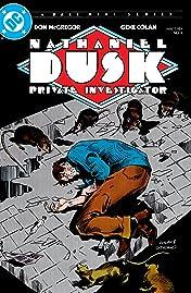 Nathaniel Dusk (1984) #4