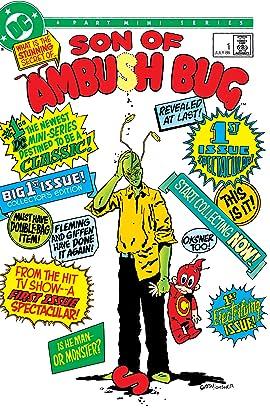 Son of Ambush Bug (1986) #1