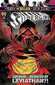 Supergirl (2016-) No.35