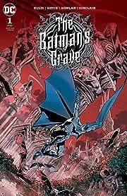 The Batman's Grave (2019-) #1