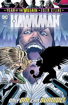 Hawkman (2018-) No.17
