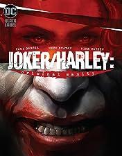 Joker/Harley: Criminal Sanity (2019-) #1