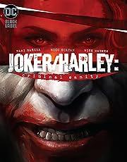 Joker/Harley: Criminal Sanity (2019-) No.1