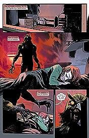 Secrets of Sinister House (2019) #1
