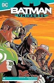 Batman: Universe (2019-) No.4
