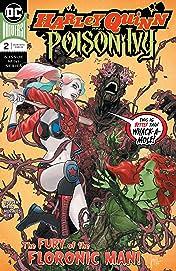 Harley Quinn & Poison Ivy (2019-2020) #2