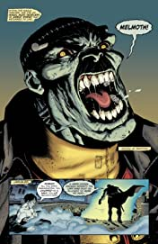 Gotham City Monsters (2019-) #2