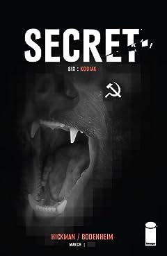 Secret #6