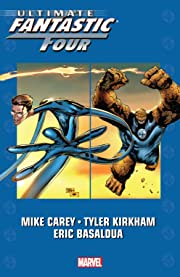 Ultimate Fantastic Four Collection Vol. 6