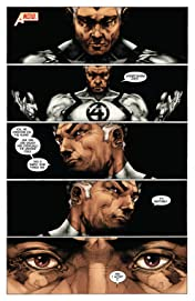 New Avengers by Jonathan Hickman Vol. 2