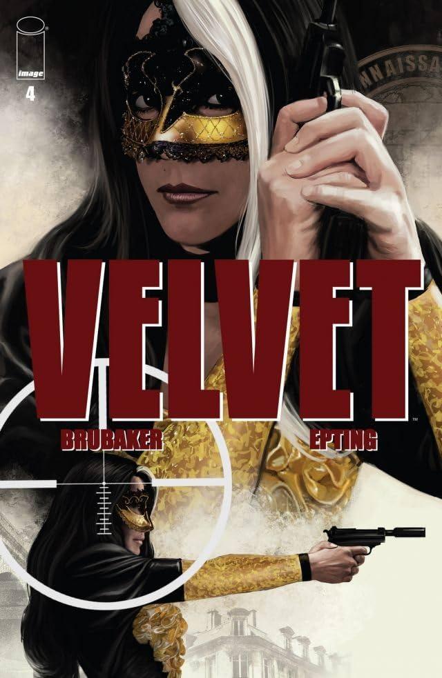 Velvet #4