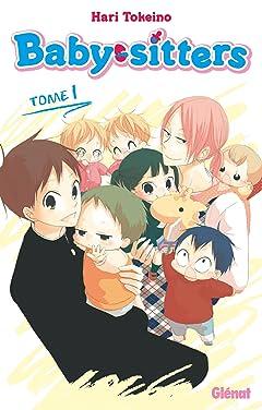 Baby-sitters Vol. 1