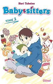Baby-sitters Vol. 2