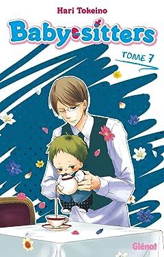 Baby-sitters Vol. 7
