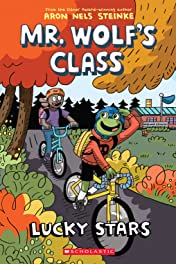 Mr. Wolf's Class Tome 3: Lucky Stars