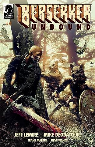 Berserker Unbound #4