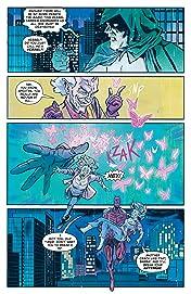 Black Hammer/Justice League: Hammer of Justice! #5