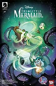 Disney The Little Mermaid #2